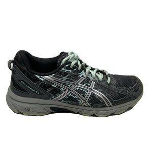 Asics Gel Venture 6 Trail Running Shoes 7.5 7 1/2